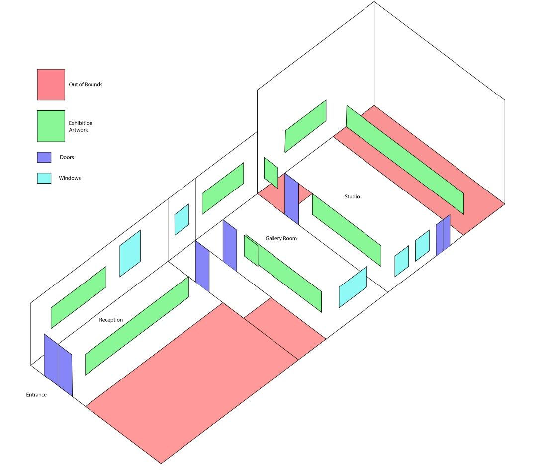 Exhibition Plan